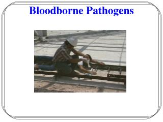 Ppt bloodborne pathogens and regulated medical waste for Bloodborne pathogens policy template