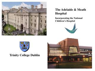 The Adelaide & Meath Hospital Incorporating the National Children's Hospital