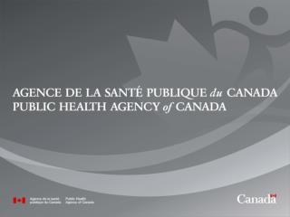 Monique Duchesne  avec la collaboration de Marie-Josée Denis Fonds pour la santé de la population