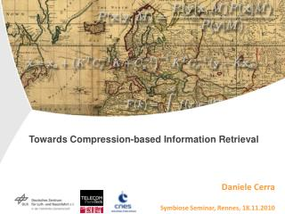 Towards Compression-based Information Retrieval