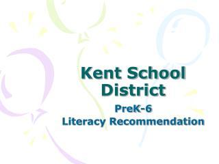 Kent School District