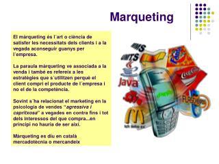 Marqueting