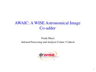 AWAIC: A WISE Astronomical Image Co-adder