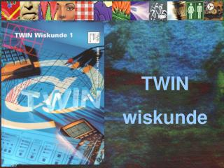TWIN wiskunde