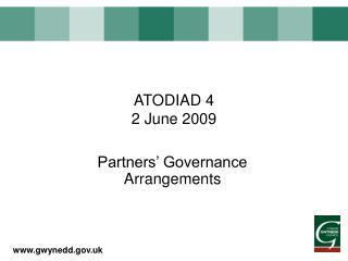 ATODIAD 4 2 June 2009
