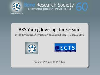 BRS Young Investigator session