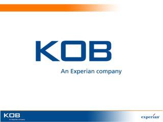 KOB-OPEN integration