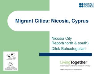Migrant Cities: Nicosia, Cyprus