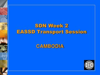 SDN Week 2 EASSD Transport Session