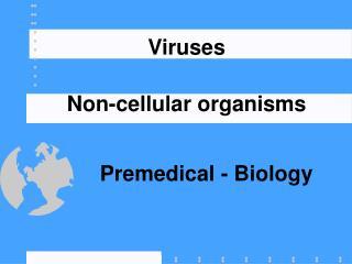 Premedical  - Biology