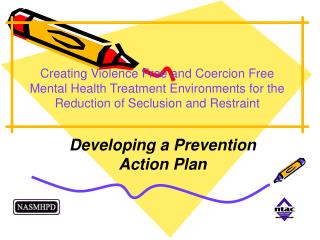 Developing a Prevention Action Plan