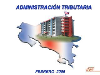 FEBRERO  2006
