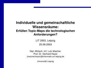 LIT 2003, Leipzig 25.09.2003