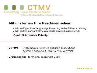 CTMV.de
