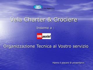 Vela Charter & Crociere