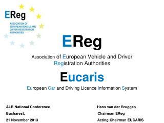 E Reg