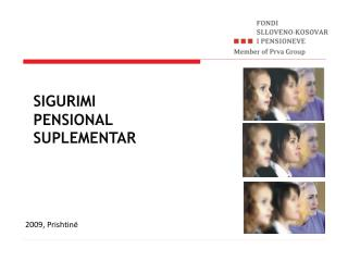 SIGURIMI PENSIONAL SUPLEMENTAR
