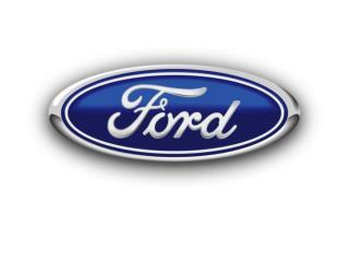 Začiatky histórie značky Ford,20. storočie