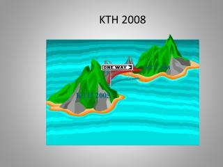 KTH 2008