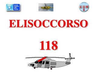ELISOCCORSO 118