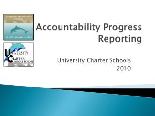 Accountability Progress Reporting