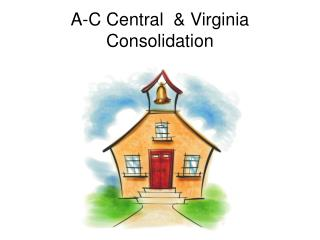 A-C Central  & Virginia Consolidation