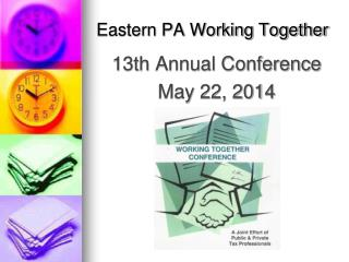 Eastern PA Working Together