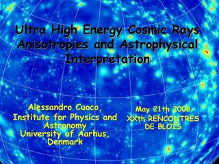 Ultra High Energy Cosmic Rays Anisotropies and Astrophysical Interpretation