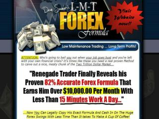 LMT Forex Formula Review