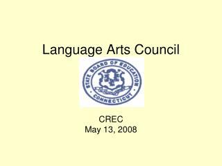 Language Arts Council