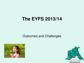 The EYFS 2013/14