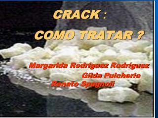 CRACK  :