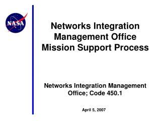 April 5, 2007
