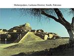 Mohenjodaro, Larkana District, Sindh, Pakistan