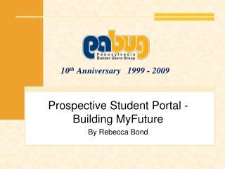 10 th  Anniversary   1999 - 2009