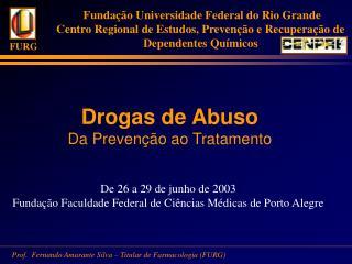 Fundação Universidade Federal do Rio Grande