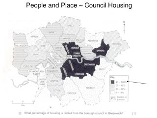 People and Place   Council Housing