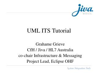 UML ITS Tutorial