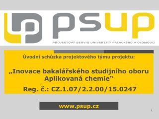 psup.cz