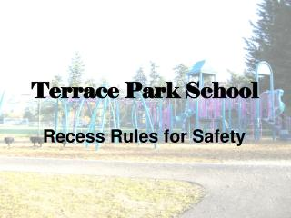 Terrace Park School