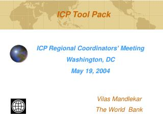 ICP Tool Pack