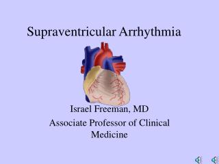 Supraventricular Arrhythmia