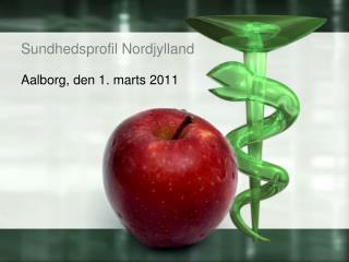 Sundhedsprofil Nordjylland