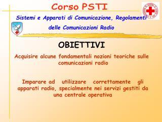 Sistemi e Apparati di Comunicazione, Regolamenti delle Comunicazioni Radio