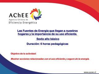 acee.cl