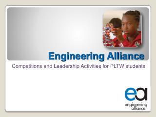 Engineering Alliance