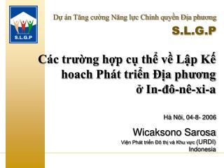 Hà Nôi, 04-8- 2006