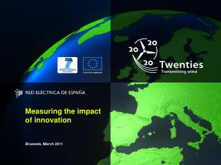 Measuring the impact of innovation