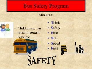 Bus Safety Program