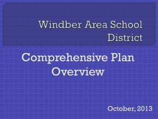 Windber Area School District
